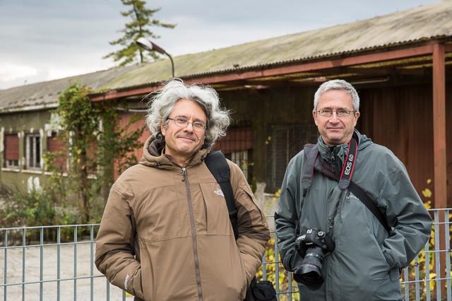 Roberto e Antonio Tartaglione