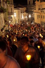 Anniversario della nascita di Padre Pio nella sua città Natale, Pietralcina (BN)