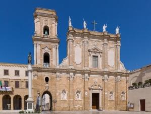 Brindidi (BR) Duomo