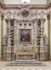 Poggiardo (LE) Chiesa Matrice - Altare Principale