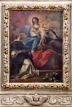 Poggiardo (LE) Chiesa Matrice - Madonna del Rosario