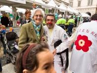 """Evento BPN """"Il bene moltiplica il bene"""", Novara 5 ottobre 2013"""