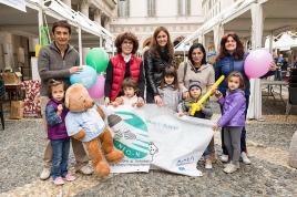 """Evento BPV """"Il bene moltiplica il bene"""", Novara 5 ottobre 2013"""