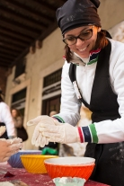 """Evento BPV """"Il pane in piazza"""", Verona 24 novembre 2013. https://fotografiainpuglia.org/2014/01/15/una-banca-per-il-sociale/"""