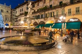"""Evento BPV """"Il pane in piazza"""", Verona 24 novembre 2013"""