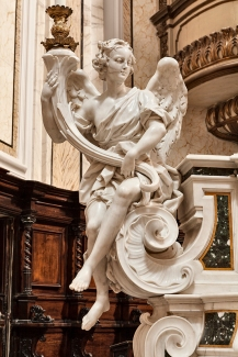 Foggia (FG), Cattedrale