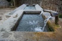 Vico del Gargano (FG) - una sorgente