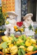 Vico del Gargano (FG) - 14 febbraio 2014 (San Valentino) - gli innamorati