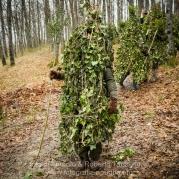 """Satriano di Lucania (PZ), sabato 1 marzo; i """"Romiti"""" nel bosco Spera"""