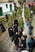 Satriano di Lucania (PZ), sabato 1 marzo; Romiti e Quaresime in paese