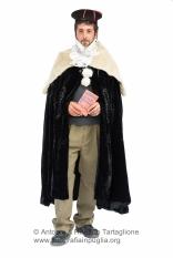 Giuseppe Trupa, Maschera di Teana (PZ)