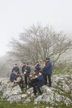 Viggiano (PZ), maggio 2014, celebrazioni per la Festa della Madonna Nera;