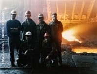 ILVA SpA - Stabilimento di Taranto. https://fotografiainpuglia.org/2014/06/18/dentro-la-fabbrica/