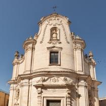 Matera, Chiesa del Purgatorio