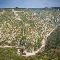 Matera, Valle dell'Ofra