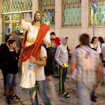 Festa della Madonna della Bruna 2012