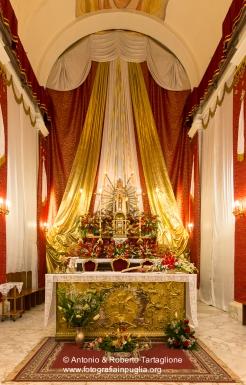 La Chiesa di Sant'Antonio Abate a Nòvoli (LE)