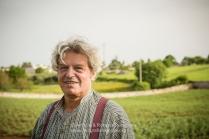 Paolo Belloni, fondatore e Presidente di POMONA ONLUS • Associazione Nazionale per la Valorizzazione della Biodiversità - Cisternino (BR)