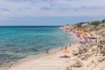 spiaggia in località Torretta Mare (TA)