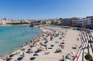 Le spiagge di Otranto (LE)