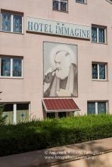 San Giovanni Rotndo (FG), Hotel Immagine