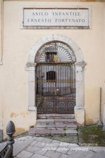 Centro Storico di Lavello (PZ)