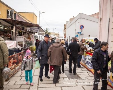 La Sagra della Pastenaca, in coincidenza della Festa di Sant'Ippazio il 19 gennaio