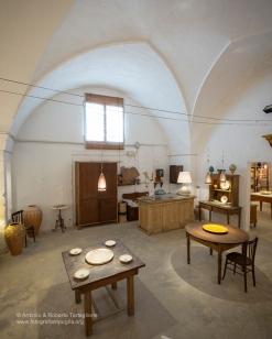 Bottega di Francesco Fasano: strumenti di lavoro