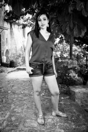 Rosanna Di Pizzo. (Foto agosto 2014)