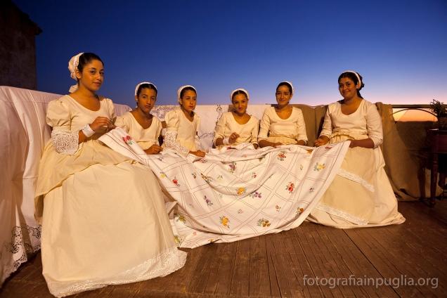 Sogno di una notte a... Quel Paese, stagione 2011, Colobraro (MT)