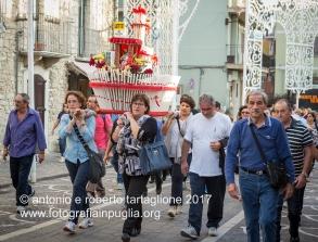 16 settem16 settembre 2016, Tolve (PZ), Festa di San Rocco, arrivo di pellegrinibre 2016, Tolve (PZ), Festa di San Rocco, la processione