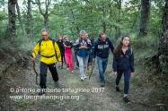 16 settembre 2016, il pellegrinaggio da Pietragalla a Tolve