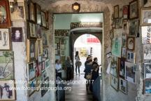 16 settembre 2016, Tolve (PZ), Festa di San Rocco, la casa del Pellegrino