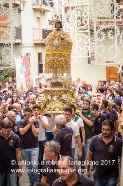 16 settembre 2016, Tolve (PZ), Festa di San Rocco, la Processione. https://fotografiainpuglia.org/2017/09/13/la-doppia-festa/