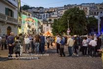 Muro Lucano (PZ) La processione in onore di San Gerardo.