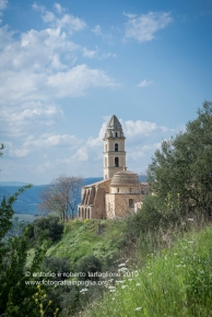 Santuario di Santa Maria di Orsoleo (Comune di Sant'Arcangelo PZ)