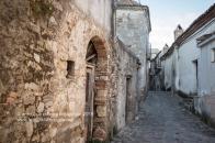 Tursi (MT), il quartiere della Rabatana